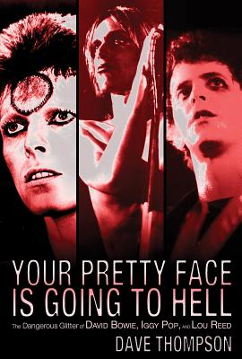 Your Pretty Face Is Going to Hell: The Danger