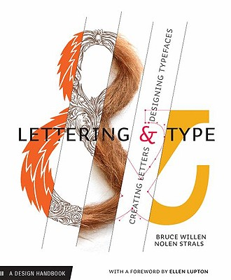 Lettering   Type: Creating Letters and Design
