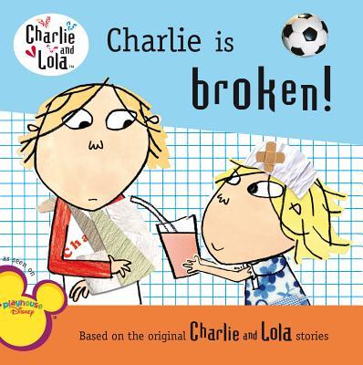 Charlie is Broken^!