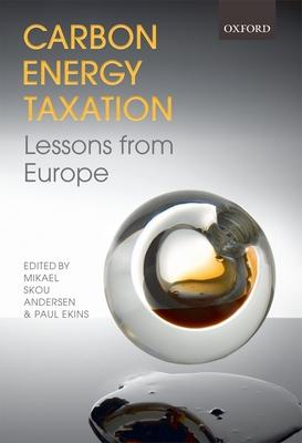 Carbon-energy taxation : lessons from Europe /