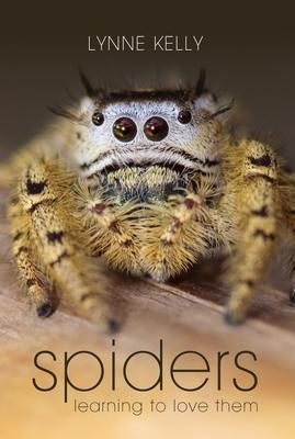 Spiders: Learning to Love Them