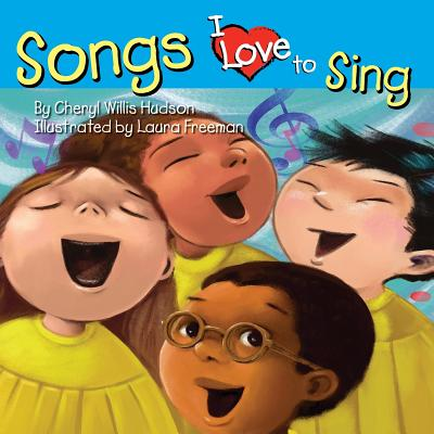 Songs I Love to Sing
