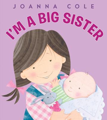 I'm a big sister 封面