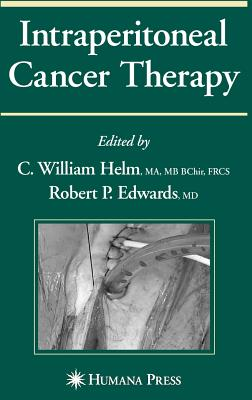 Intraperitoneal Cancer Therapy