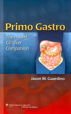 Primo Gastro: The Pocket GI/Liver Companion