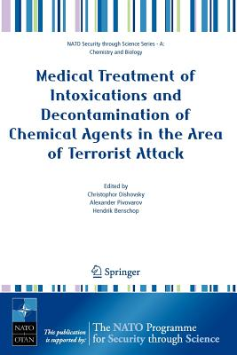 Medical Treatment of Intoxications And Decont