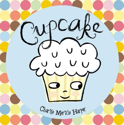 Cupcake : a journey to special 封面
