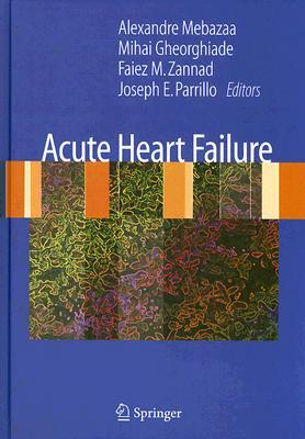 Acute Heart Failure