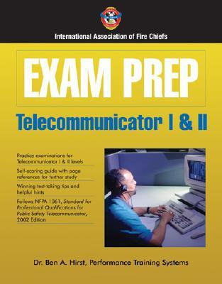 Telecommunicator I   II