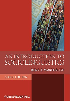 An introduction to sociolinguistics /