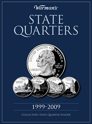 Warman's State Quarter 1999~2009: Collector's