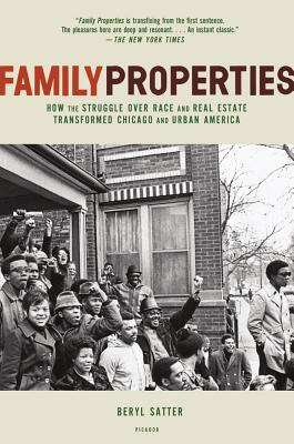 Family Properties: How the Struggle Over Race