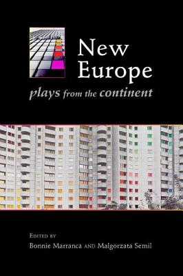 New Europe: Plays from the Continent