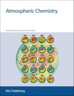 Atmospheric chemistry /