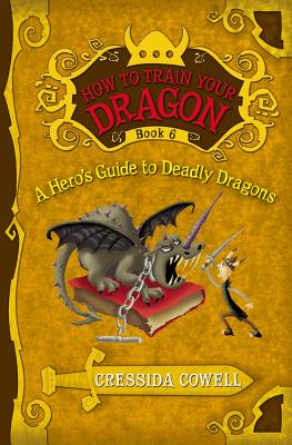 How to Train Your Dragon: a Hero's Guide to D