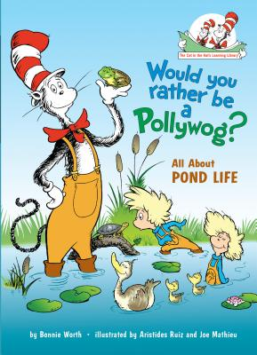 Would You Rather Be a Pollywog : All About Po