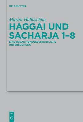 Haggai Und Sacharja 1~8  Haggai and Zechariah