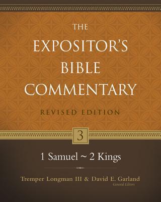 1 Samuel - 2 Kings