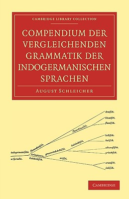 Compendium Der Vergleichenden Grammatik Der I