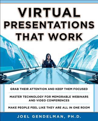 Virtual presentations that work /