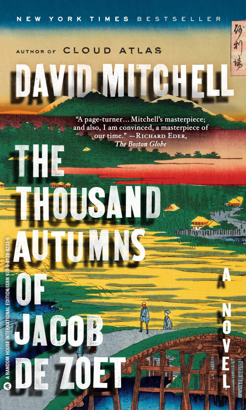 Thousand Autumns Of Jacob