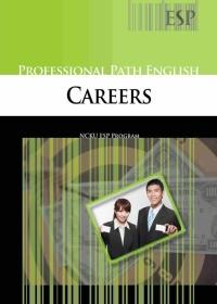 Professional Path English: Careers
