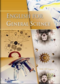 ESP: English for General Science