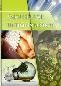 ESP: English for Hi-Tech Industries