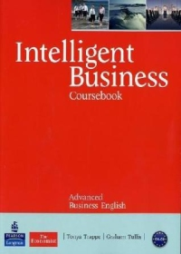 Intelligent Business Advanced Course Book ^(w