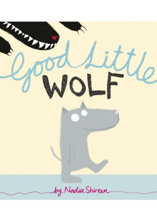 Good Little Wolf