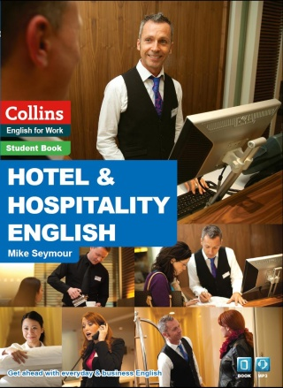 Collins Hotel and Hospitality English (附MP3一片)