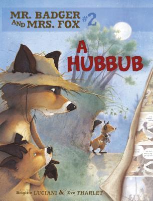 #02 a Hubbub