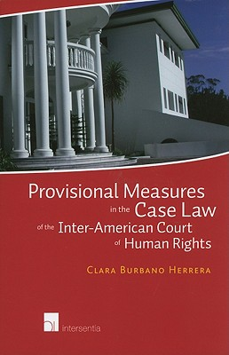 Provisional Measures in the Case Law of the I