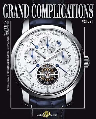 Grand Complications: Special Moonphases Editi
