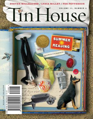Tin House: Summer Reading 2010