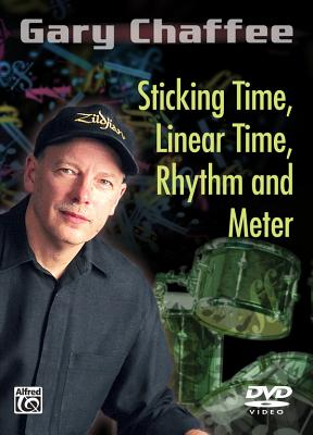 Sticking Time Linear Time Rhythm and Meter