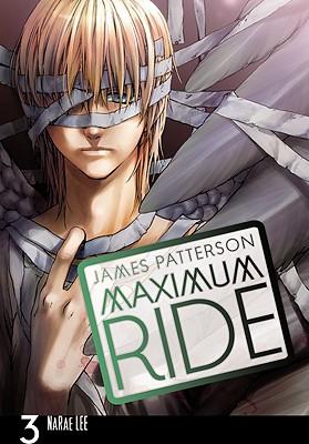 Maximum Ride 3: The Manga