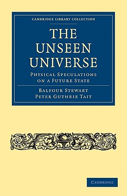 The Unseen Universe: Physical Speculations on