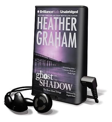 Ghost Shadow: Library Edition