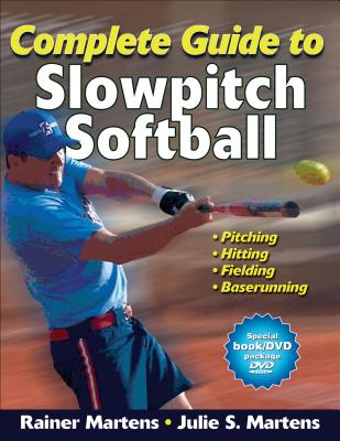 Complete guide to slowpitch softball /