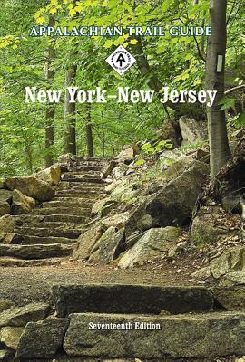 Appalachian Trail Guide to New York~New Jerse