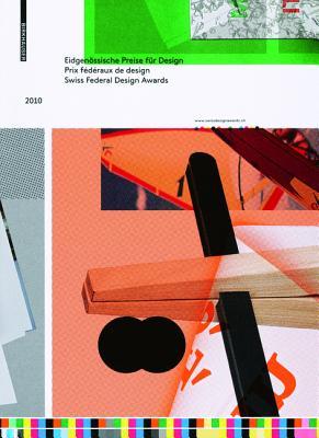 Swiss Federal Design Awards 2010  Prix Federa