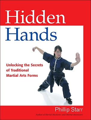 Hidden Hands: Unlocking the Secrets of Tradit