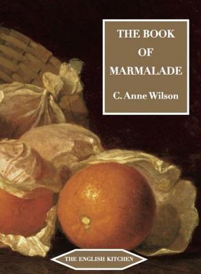 The Book of Marmalade: ITS ANTECEDENTS ITS HI