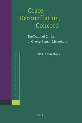 Grace Reconciliation Concord: The Death of Ch