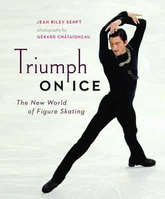 Triumph on Ice: The New World of Figure Skati