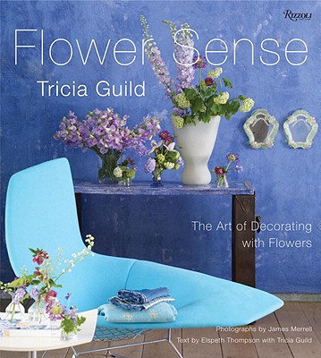 Flower Sense: The Art of Decorating with Flow