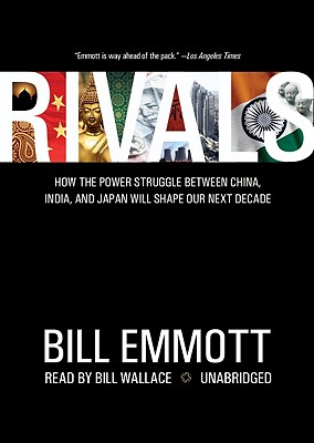 Rivals: How the Power Struggle Between China