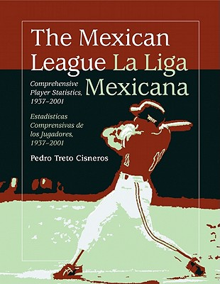 The Mexican League  La Liga Mexicana: Compreh
