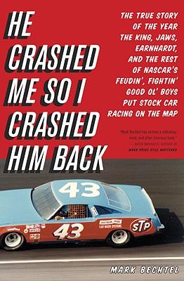 He Crashed Me So I Crashed Him Back: The True